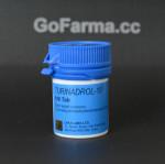 Turinadrol-10 (туринадрол-10) 10мг\таб - цена за 100таб. купить в России