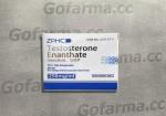 Testosterone Cipionate: что это?