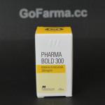 Pharma Bold 300 (Пфарма болд), 300mg/ml - цена за 10мл купить в России
